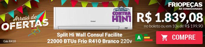 Frio pecas - Split 22000 Frio - Consul