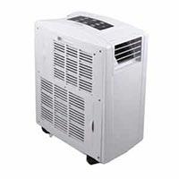 fb62d4025 Ar Condicionado Portatil 9000 BTU Quente Frio - ELGIN - 220v - MAF 9000-2