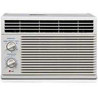 Consumo de energia de ar condicionado de 7500 btus