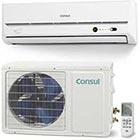 Ar Condicionado Split 22000 BTU Frio BemEstar - Inverter - CONSUL - 220v - CBF22CBBNA